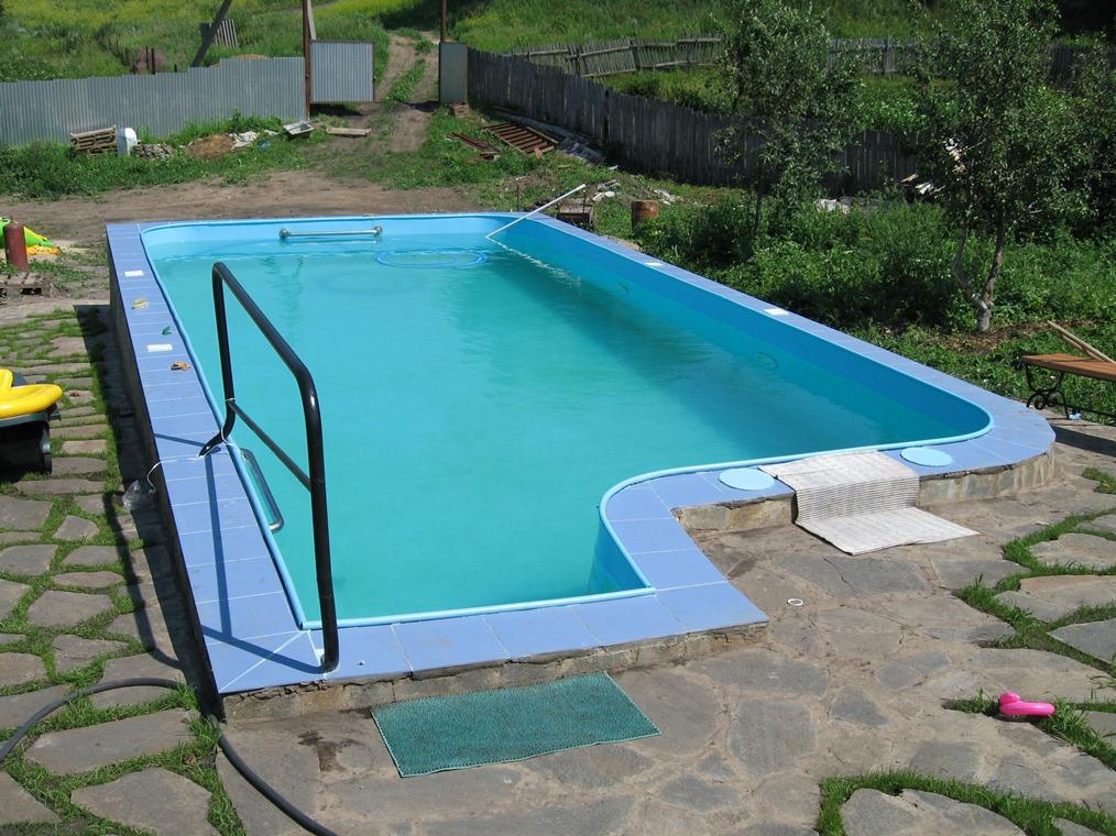 бассейн в челябинске юбилейный